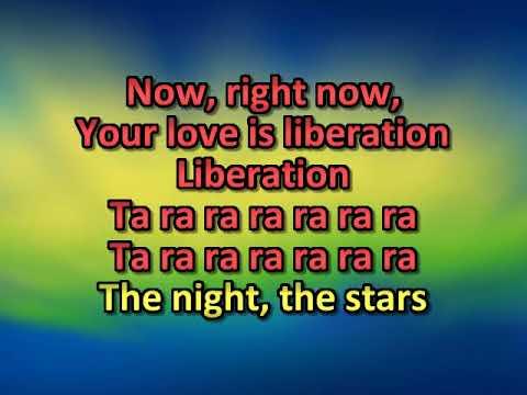 Liberation  1[Karaoke]
