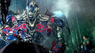 Repeat youtube video TRANSFORMERS 4 Trailer 2 [Official - 1440p - HD]