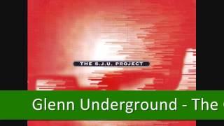 Glenn Underground - The Cheribums