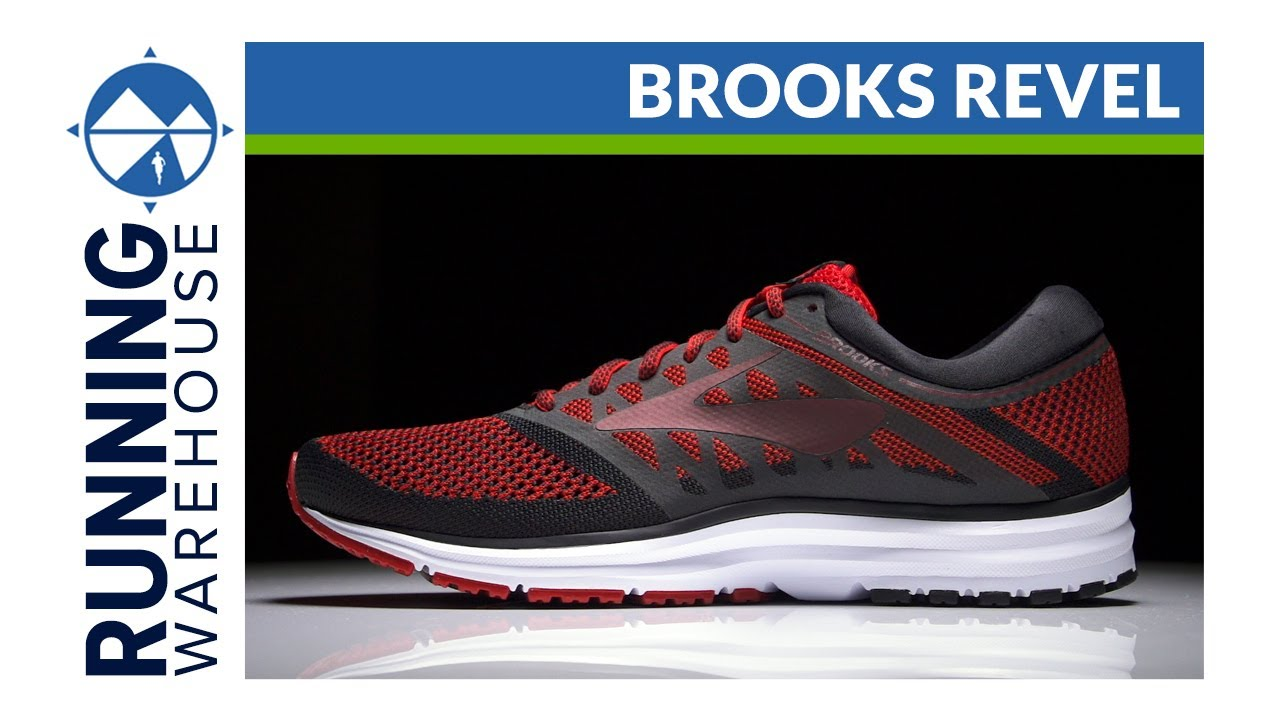 Brooks Revel 2
