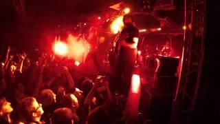 PERIPHERY - Scarlet (Live in SPb 27.02.2015)