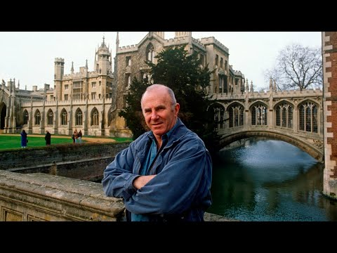 Broadcaster Clive James Dies, Aged 80