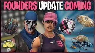 *NEW* Fortnite: FOUNDER SKINS FINALLY COMING SOON! | (Epic Employee Responds)