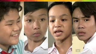 #003: Đội Đặc Nhiệm Nhà C21 - Top 10 Phim Truyền Hình Việt Đình Đám Nhất Mọi Thời Đại (P1) 🔥🔥🔥