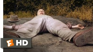 O Brother, Where Art Thou? (6/10) Movie CLIP - Horny Toad (2000) HD