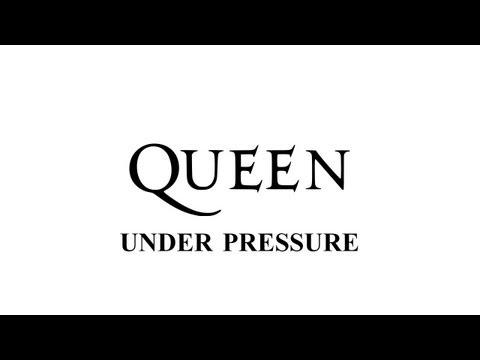 Queen - Under Pressure - (Remastered 2011)