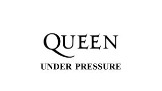 Cover images Queen - Under Pressure - (Remastered 2011)
