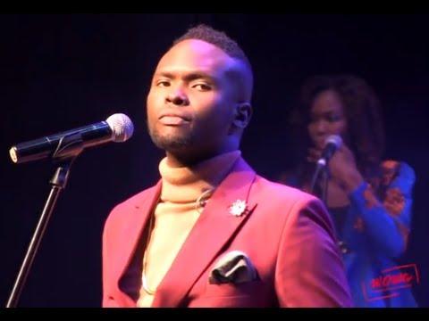 Kolungiswa nguwe feat Siyakha Tshayela (live)