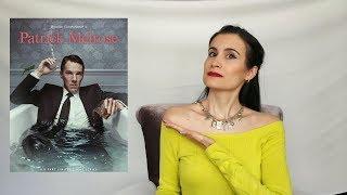 Patrick Melrose dizi incelemesi - Benedict Cumberbatch
