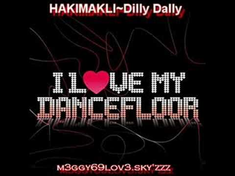 hakimakli dilly dally mp3