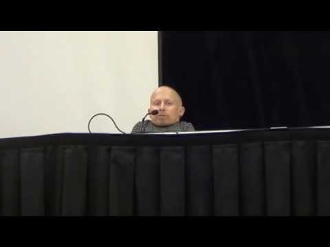 South Texas Comic Con 2014 - Verne Troyer Q&A Panel (Pt.1 ...