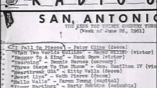 Patsy Cline Sweet Dreams Documentary