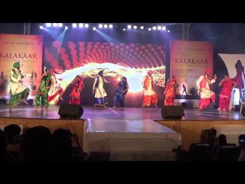 CGI Noble Bhangra Group