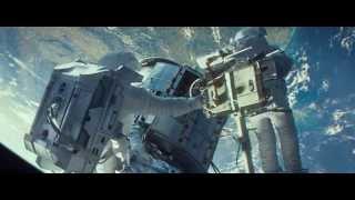 Гравитация (2013) русский трейлер онлайн
