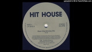 Mean Mad Monday Mix (1988 Blue Monday Mega Mix)