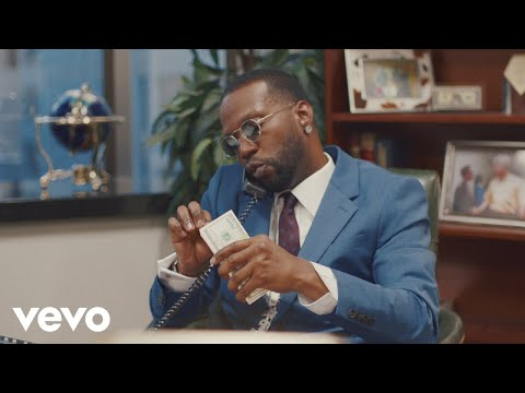 Juicy J - Let Me See (Official Video) ft. Kevin Gates, Lil S