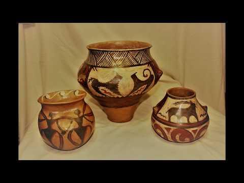 Ion si Nicoleta Mitroi - Ceramica de Cucuteni - Maldaeni/Teleorman