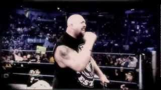 The Big Show FULL THEME SONG & TITANTRON HD 2013