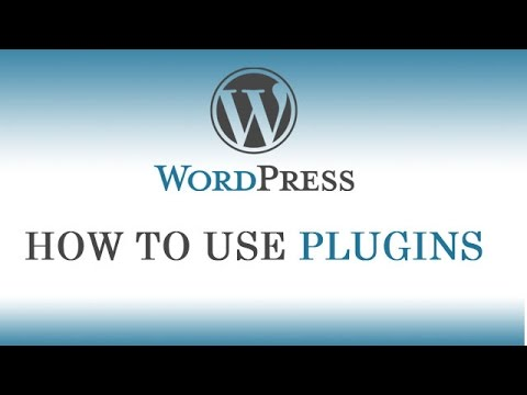 9.) How to use Wordpress Plugins with explanation of 'Contact us' & 'Facebook Like Us' Plugin.