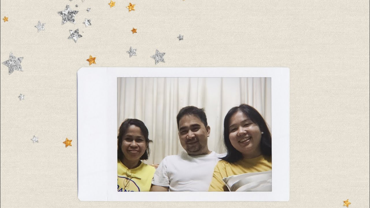 Christmas 2020 + Welcoming 2021 | TrishaVlogs