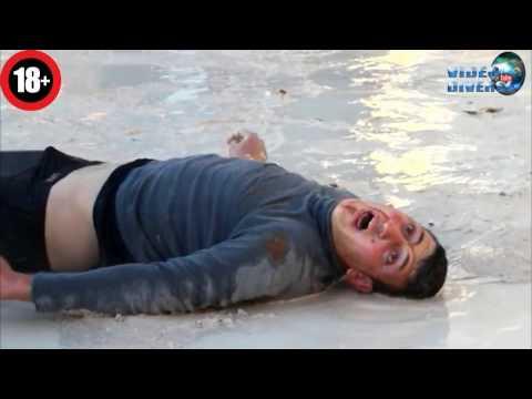 Atac cu arme chimice in provincia Idlib din Siria.6.04.2017 subscribe