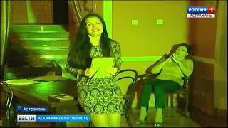 видео Во Владимир на каникулы: гастроли театра «Суббота»