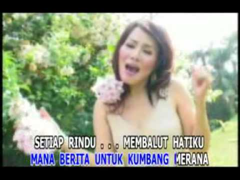 Karaoke Cover Kupu Kupu