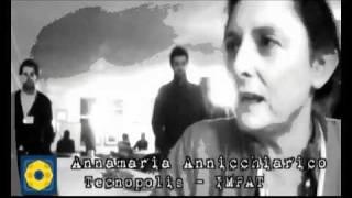 Vetrina Tecnologica: VideoTag di Annamaria Annicchiarico, Tecnopolis-Impat
