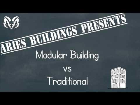 Benefits of Modular Construction