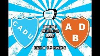 CA Defensores Unidos vs Berazategui full match