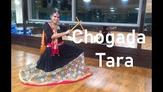 Chogada Tara | Loveyatri | Navratri Garba Special | Soumya Syal | Dance Choreography