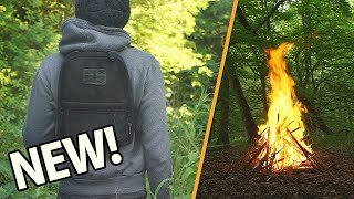 My Wilderness Survival Kit & Camping Gear (2018)
