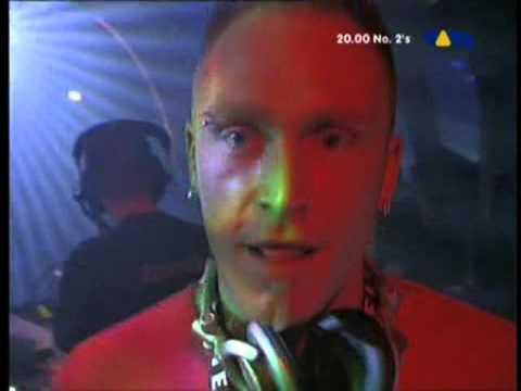 DJ Dean - It's A Dream (Live at Club Rotation)