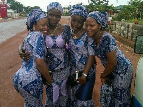 femme senegalaise cherche homme pour mariage