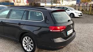 Volkswagen Passat B8 Review