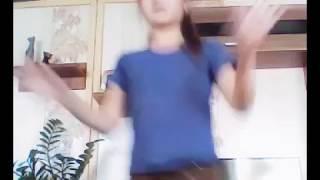 Танец под песню шоу герлз
