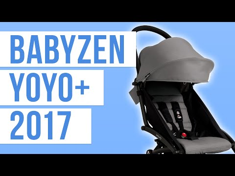 Babyzen Yoyo+ 2017 | Reviews | Ratings | Prices | Magic Beans
