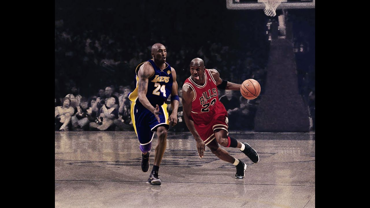 kobe bryant vs michael jordan essay Title: lebron james vs michael jordan: the debate is over, author: andres alvarez, excerpt: who is the greatest basketball player of all time it's a tough.