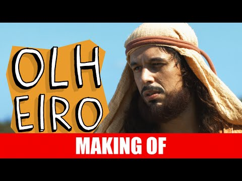 Making Of – Olheiro