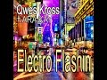 Download Qwes Kross Electro FLashin Lyric MP3 song and Music Video