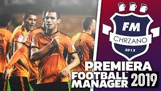 🔴 | 19-11 | Belotti's on fire! FOOTBALL MANAGER 2019