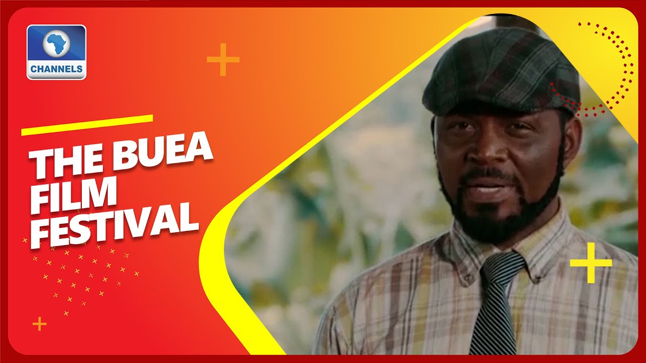 Download Ramsey Nouah, Eyinna Nwigwe Join Other Top Camerounian Filmmakers For The Buea Film Festival