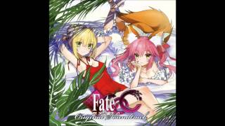 Cheers Like a Falling Star - Fate/Extra CCC - OST