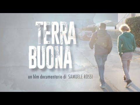 TERRA BUONA   Official Trailer (2018)