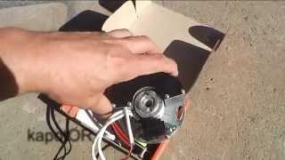 видео Доработка системы зажигания