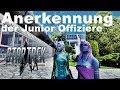 Anerkennung der Junior Offiziere #164