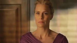 Neal Brennan's 'The Congress' Trailer Review