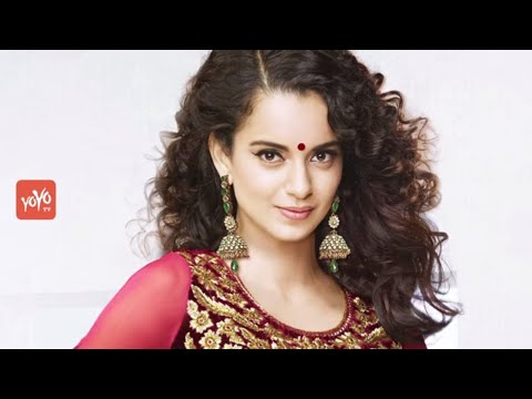 Kangana Ranaut Escapes Fatal Accident on the Sets of Manikarnika | YOYO TV Channel