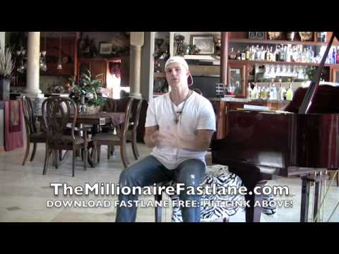 The Secret to Making Money Has Nothing to do With Money!