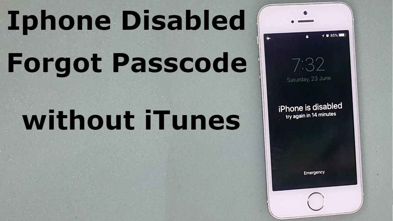 maxresdefault - How To Get Rid Of A Passcode On An Iphone
